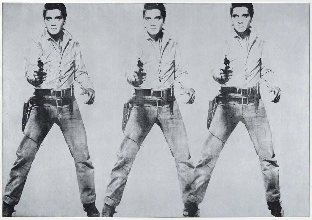 Triple Elvis [Ferus type]