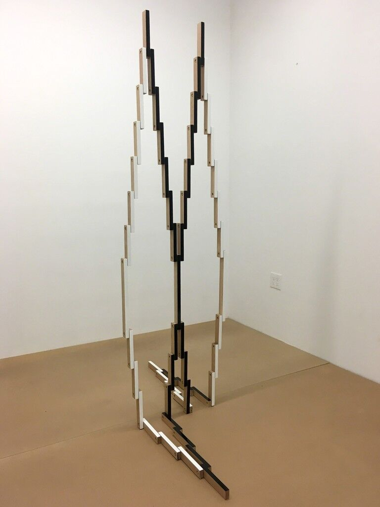 Untitled Folding Object 55B