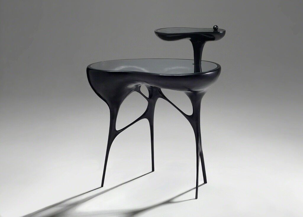 Side Table 'Bubblegum'
