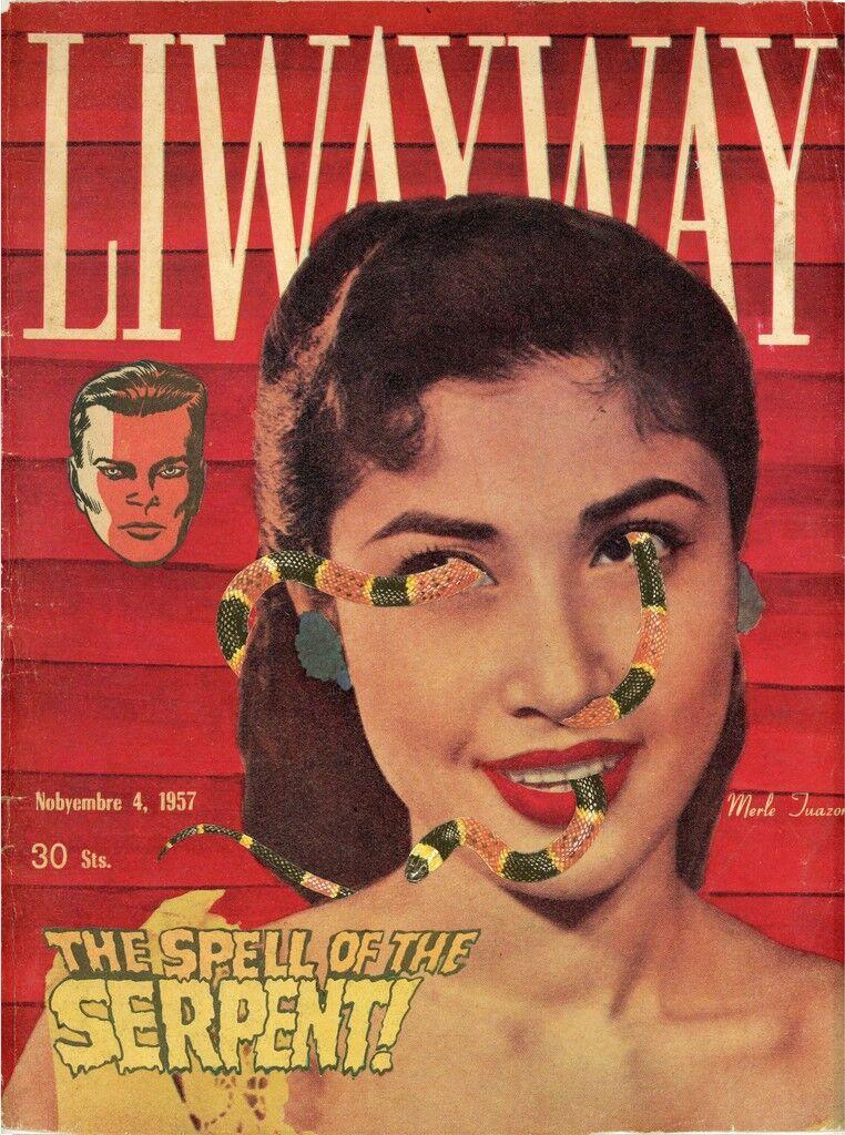 Liwayway (Flattering Portrait of '57)