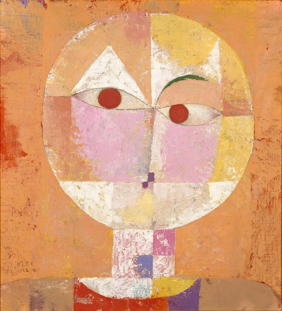 What You Need To Know About Paul Klee Artsy