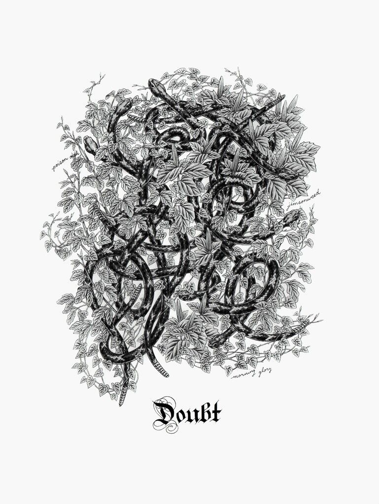 Doubt Knot