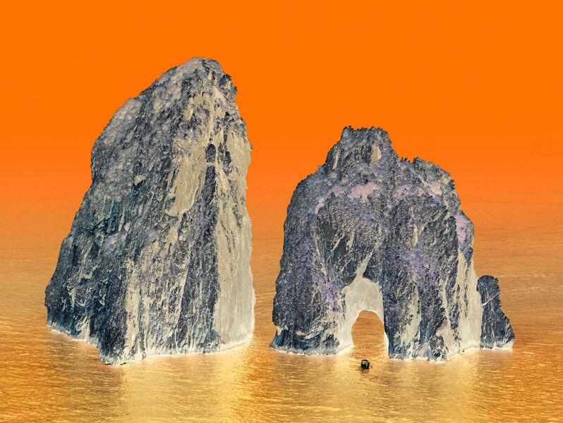 Capri #7