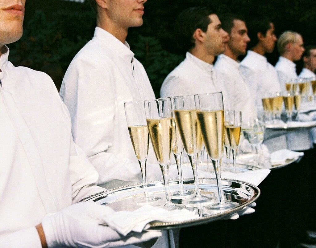 Champagne Army