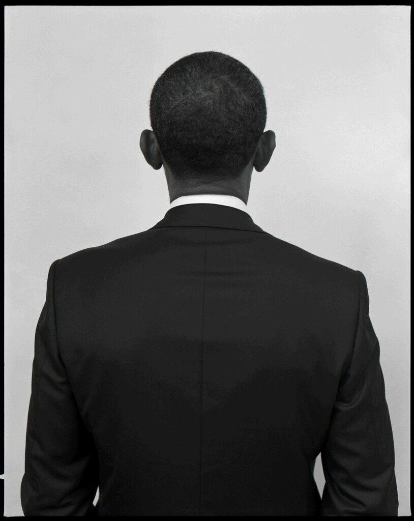 Barack Obama, The White House, Washington, D.C