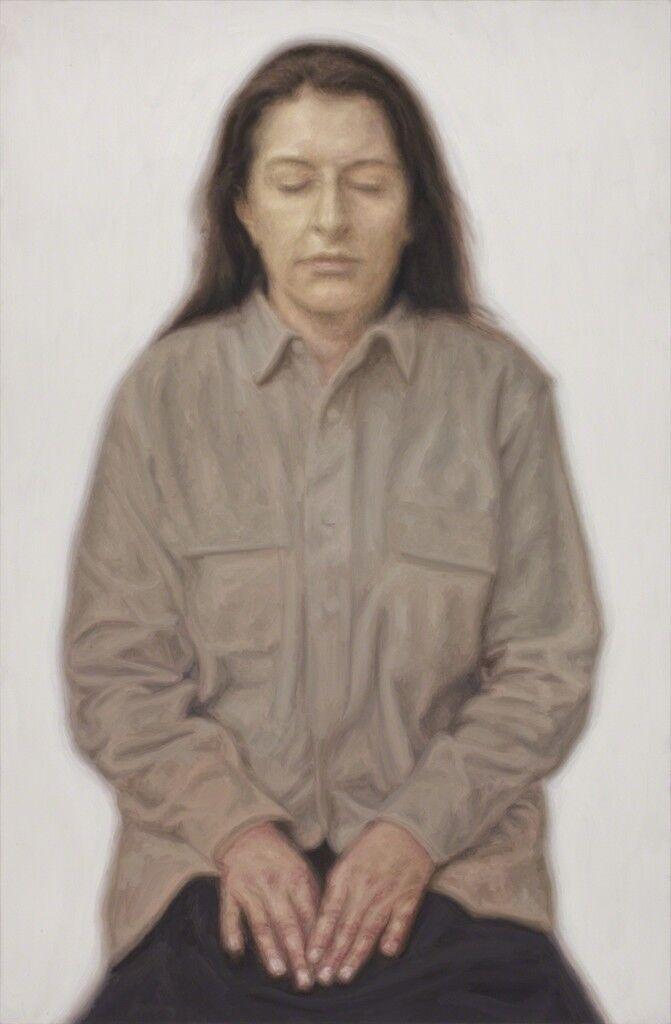 Untitled (Marina I)