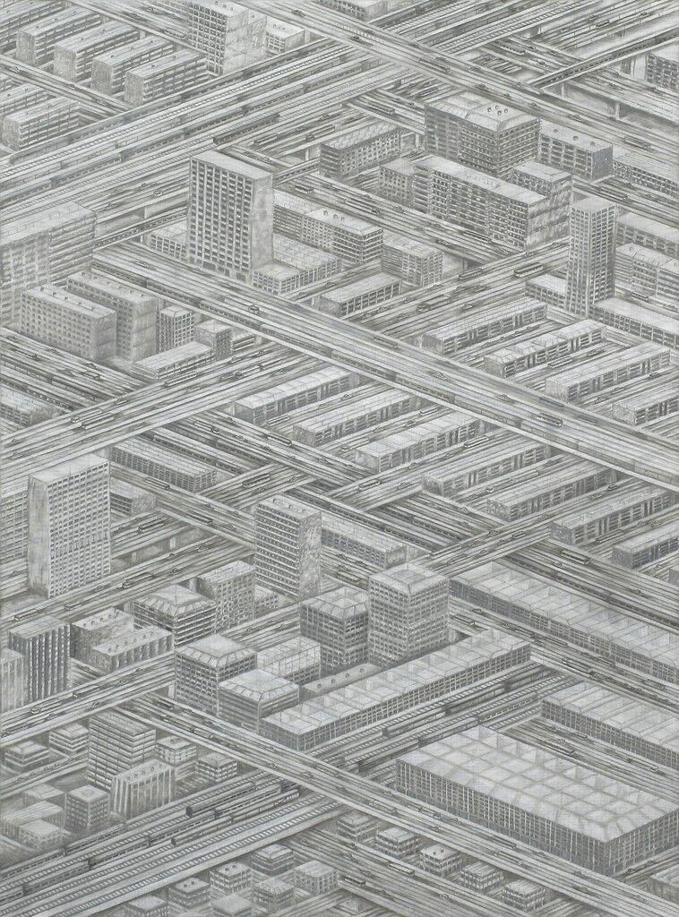 Die Stadt (La ciudad),