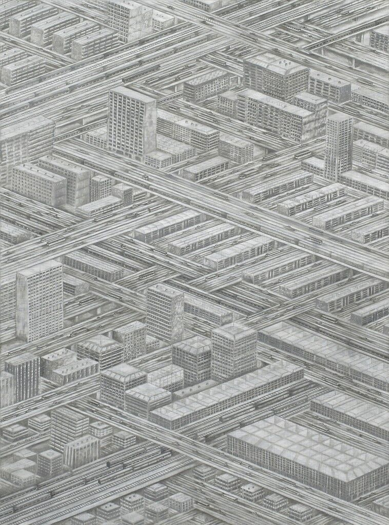 Die Stadt (The City),