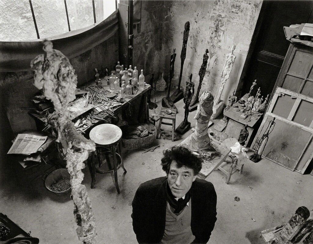 ecf6663abf4d6 Alberto Giacometti Abandoned Surrealist Success to Focus on the Human Body
