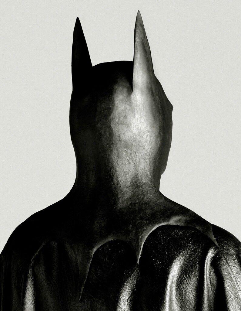 Batman (Back)