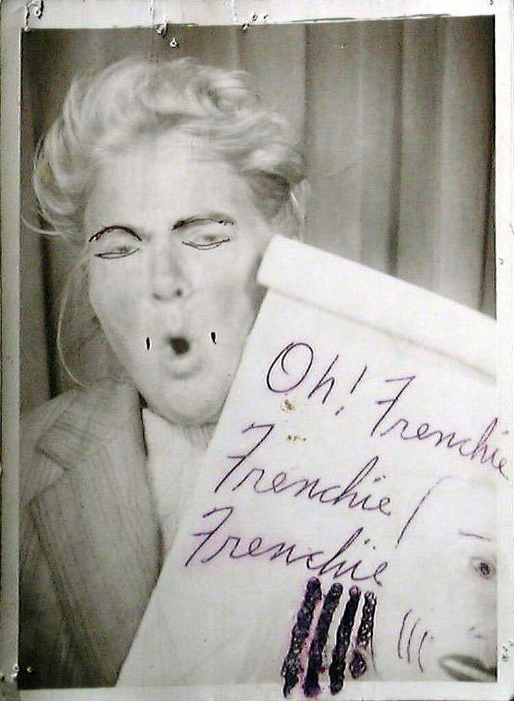 Oh! Frenchie Frenchie