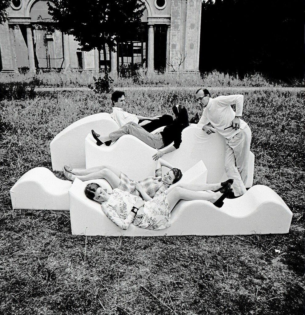 Superonda Sofa