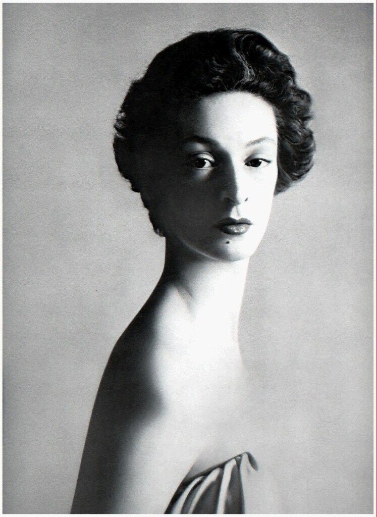 Marella Agnelli, New York Studio