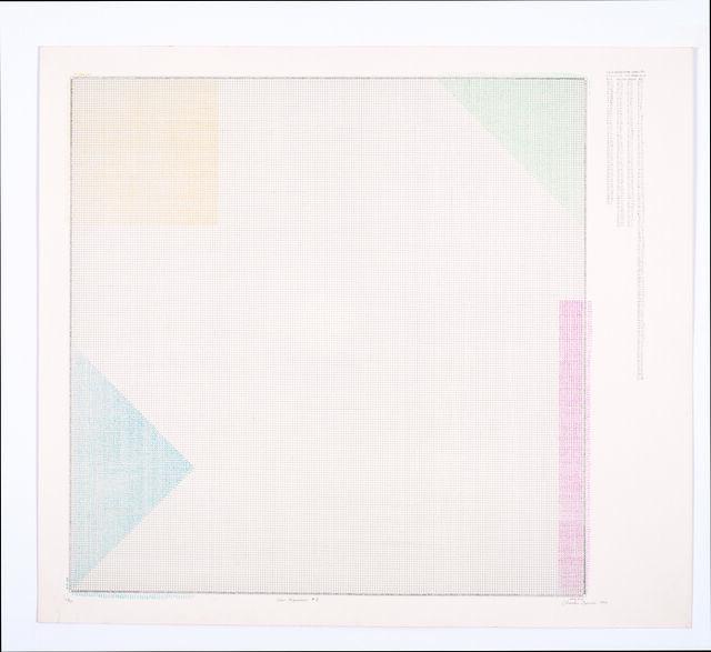 Color Regression #1