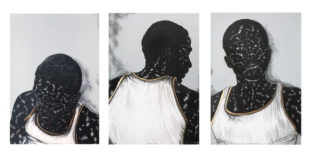 Birmingham (triptych)