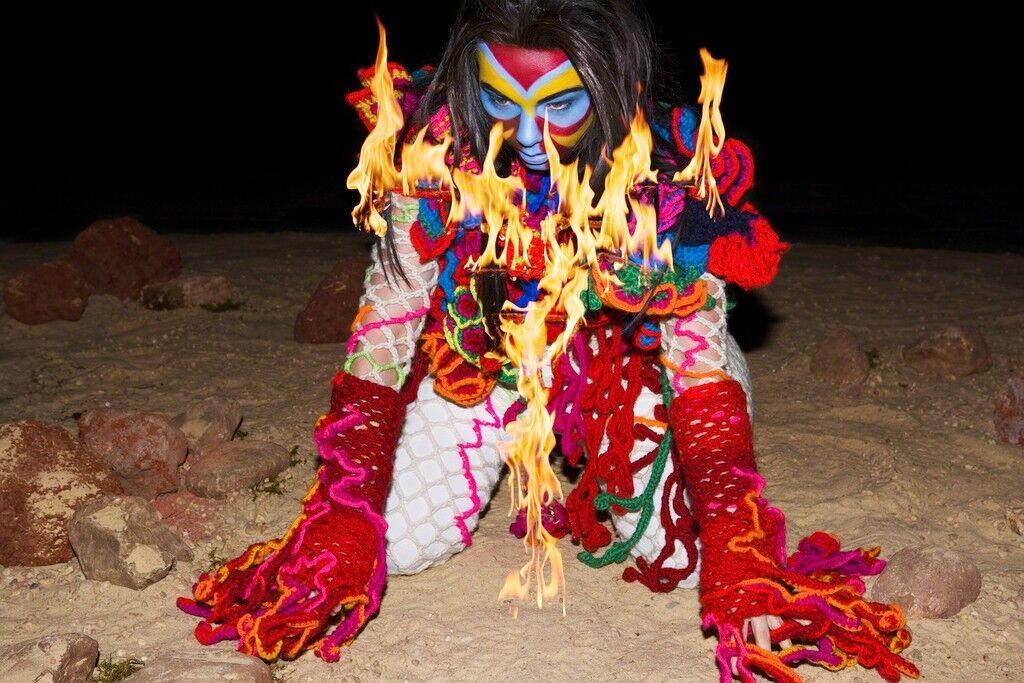 Björk - Volta