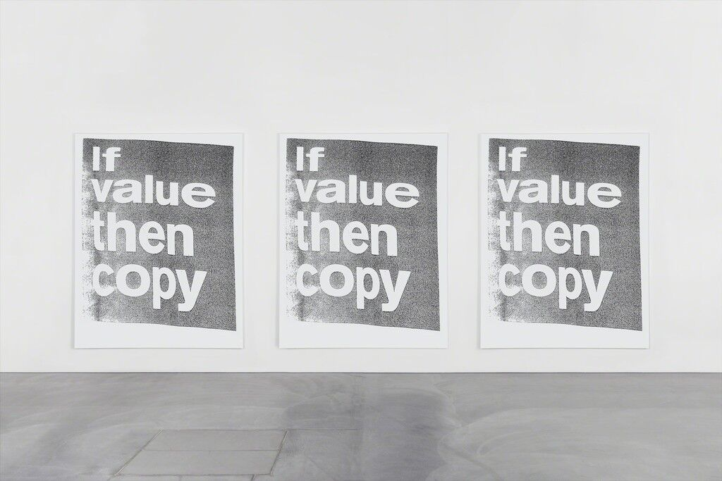 If Value Then Copy