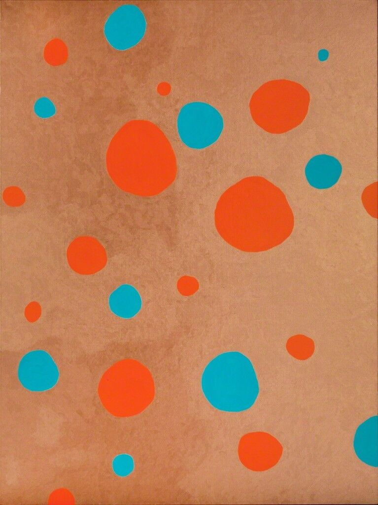 Obliteration of Stars (Copper)