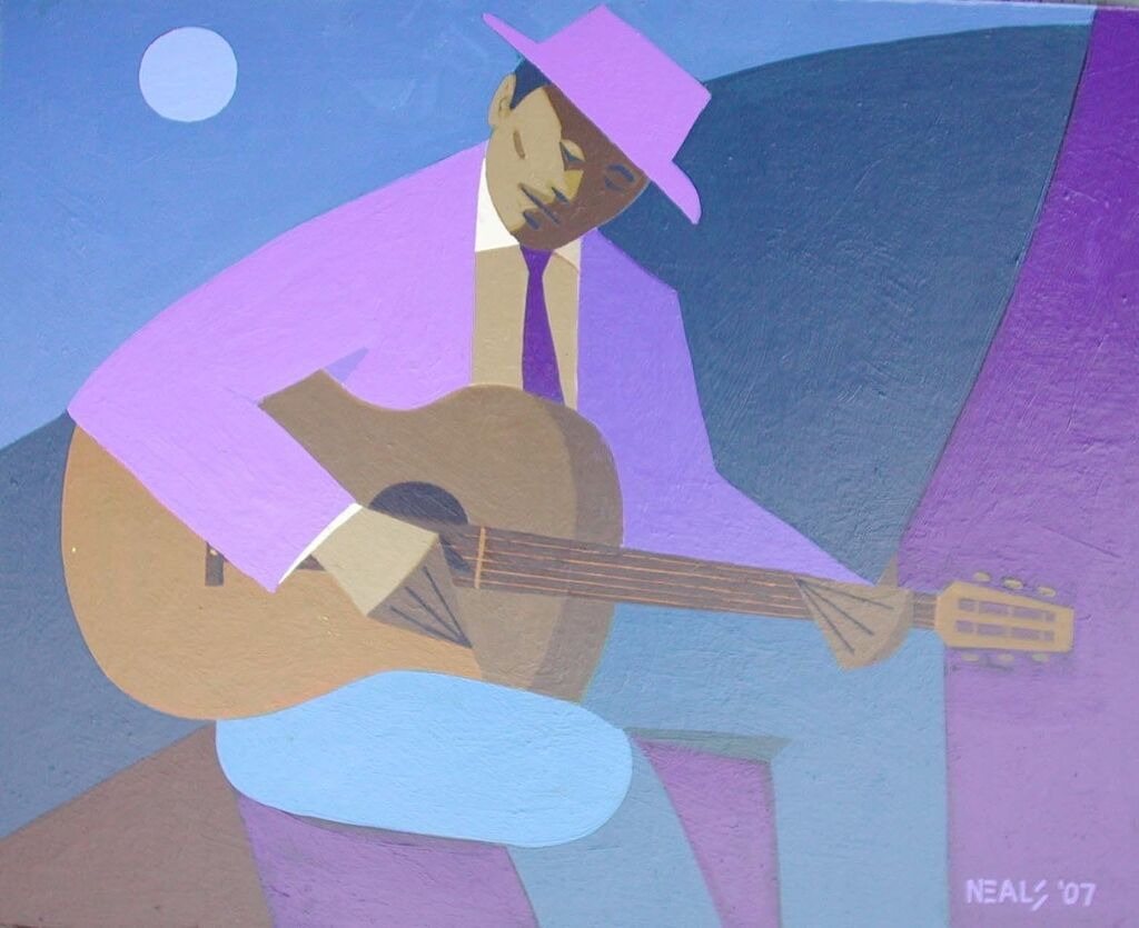 Monday Morning Blues 2