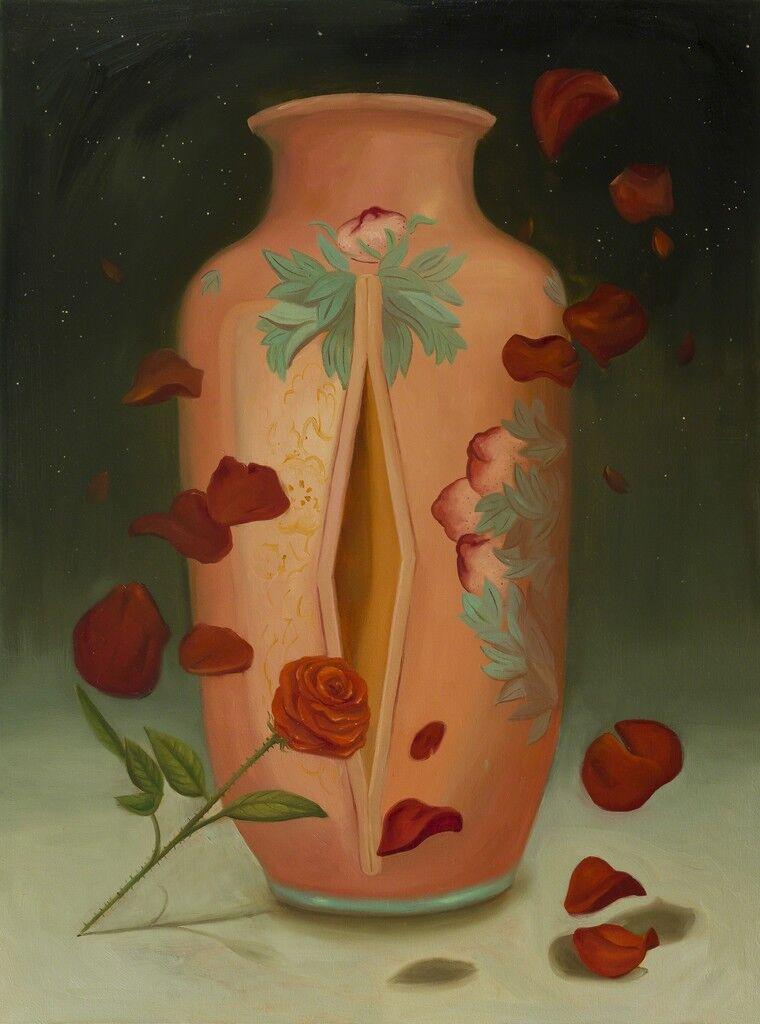 An Alluring Vase