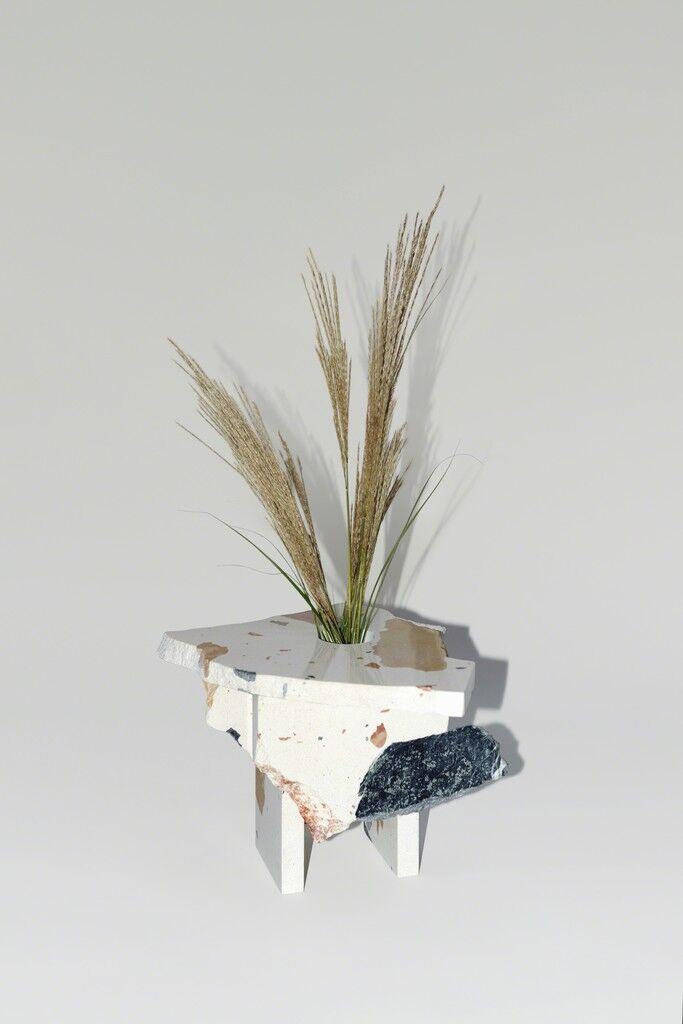 Marmoreal Scrap Scrap Vase No. 5