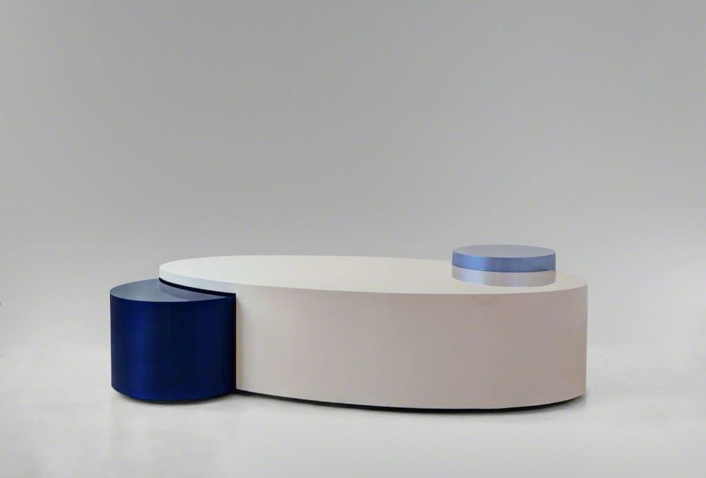 Table Tambour / Tambour Table