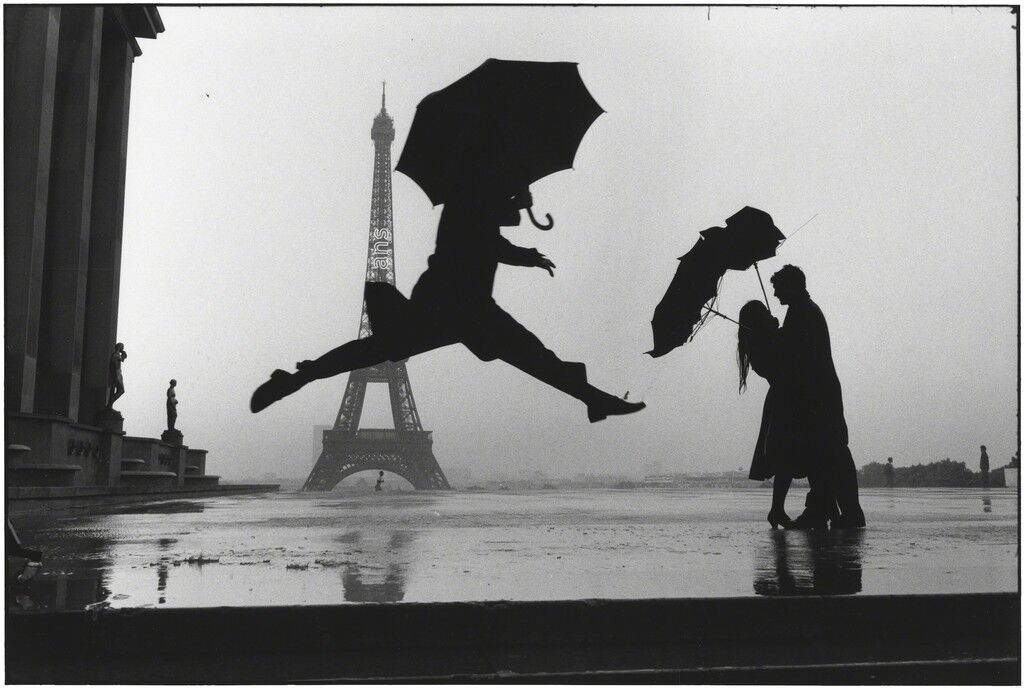10 Photographers Who Captured the Romance of Paris, from