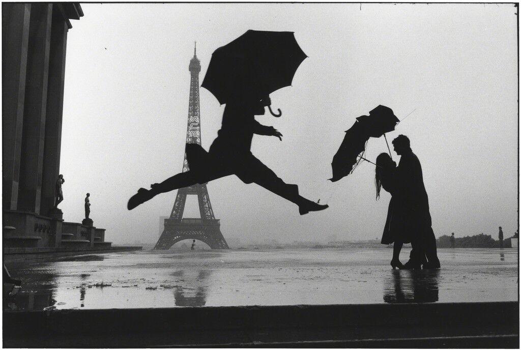 Paris, France, 1989 (Platinum Edition)