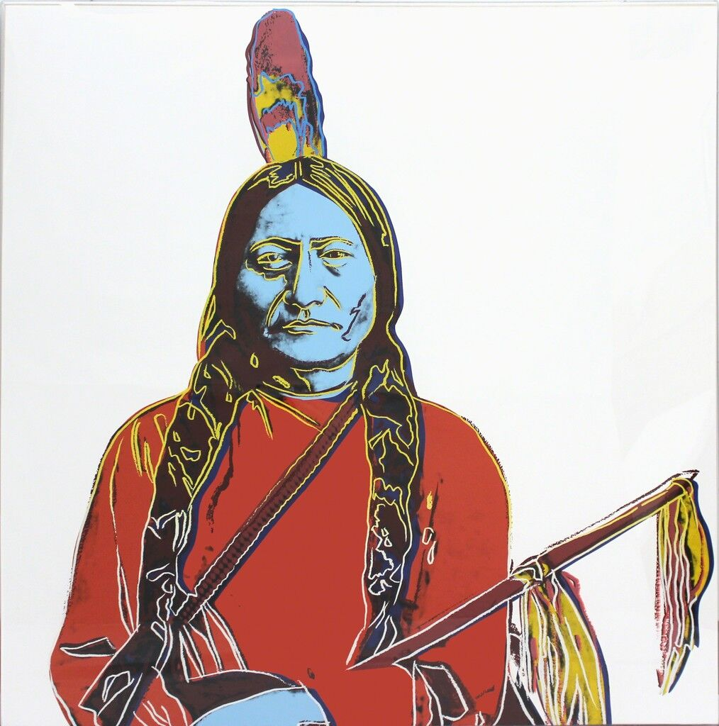 Sitting Bull A70 (FS IIIA.70)