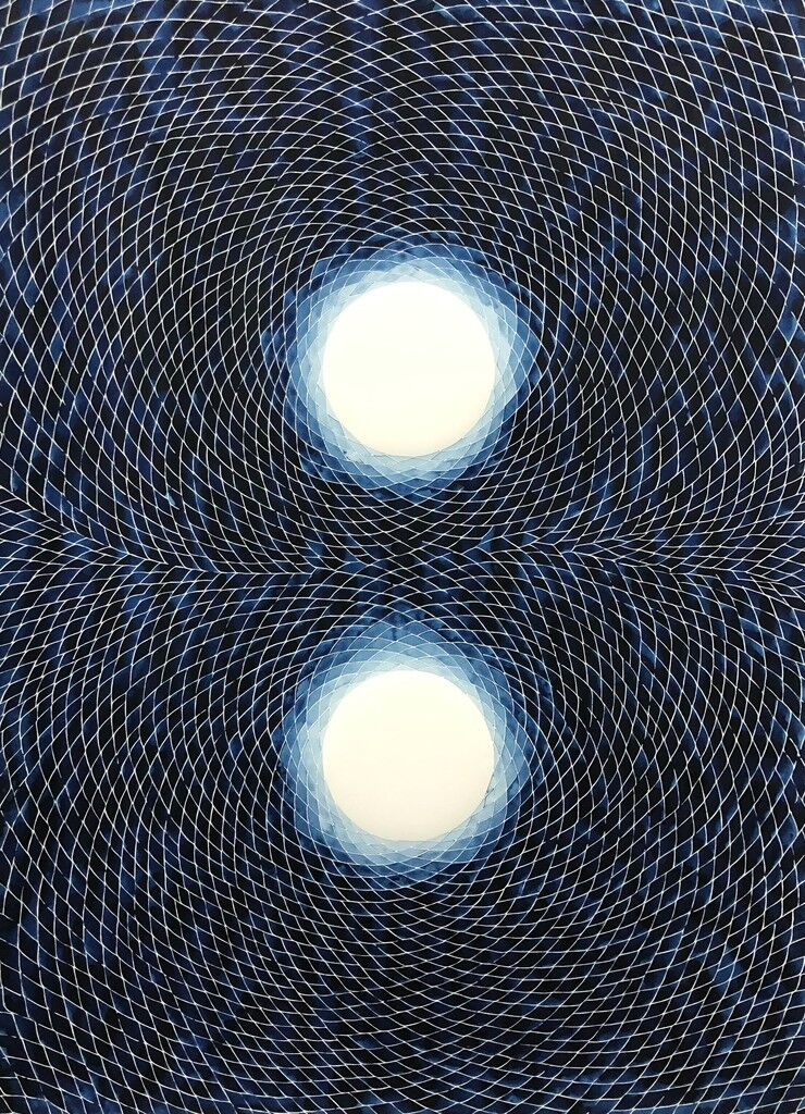 Mitosis (Finding the light) V