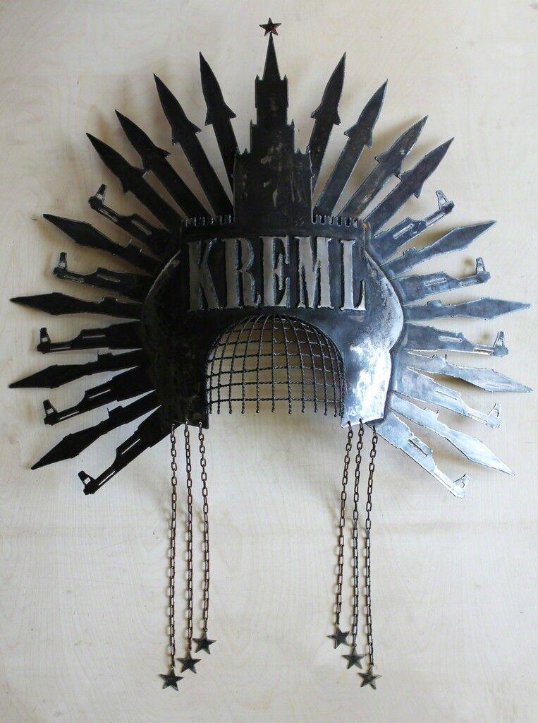 """Kokoshnik """"Kreml"""""""