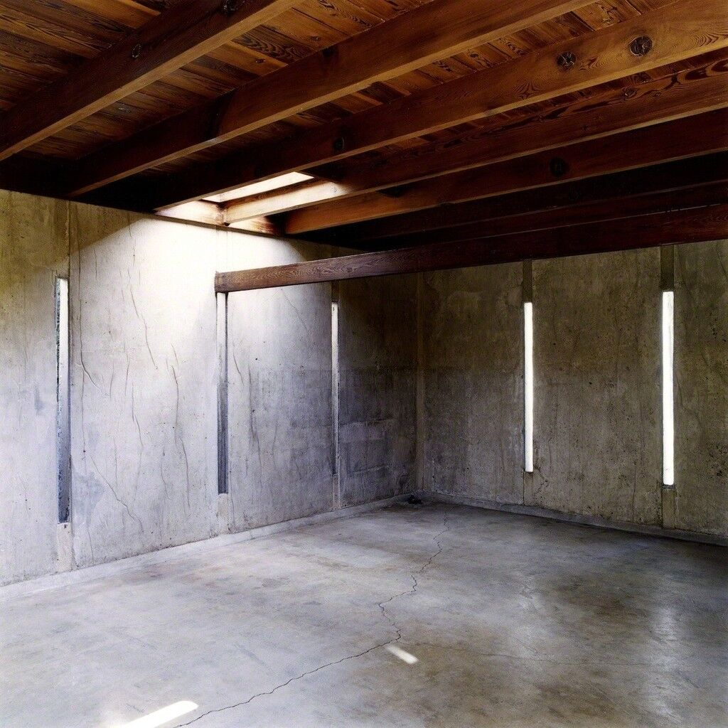 Schindler House Los Angeles I 2000