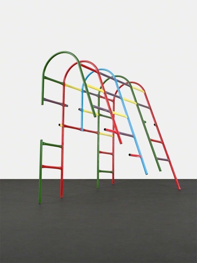 Playground Structure (Tunnel)