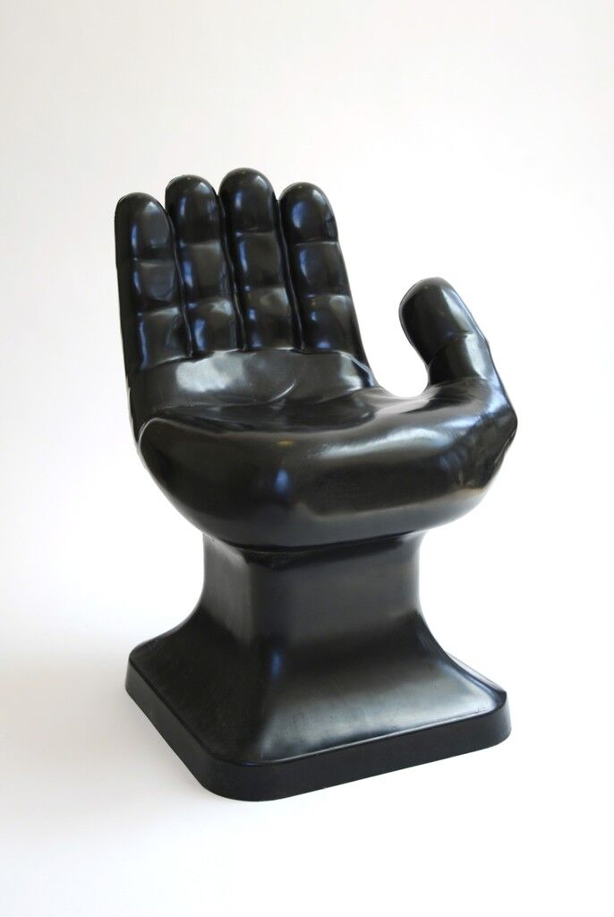 Hand Chair (after Pedro Friedeberg)