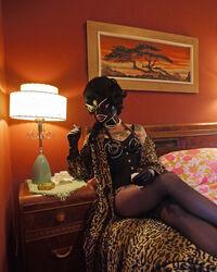 Kat Toronto (Miss Meatface)