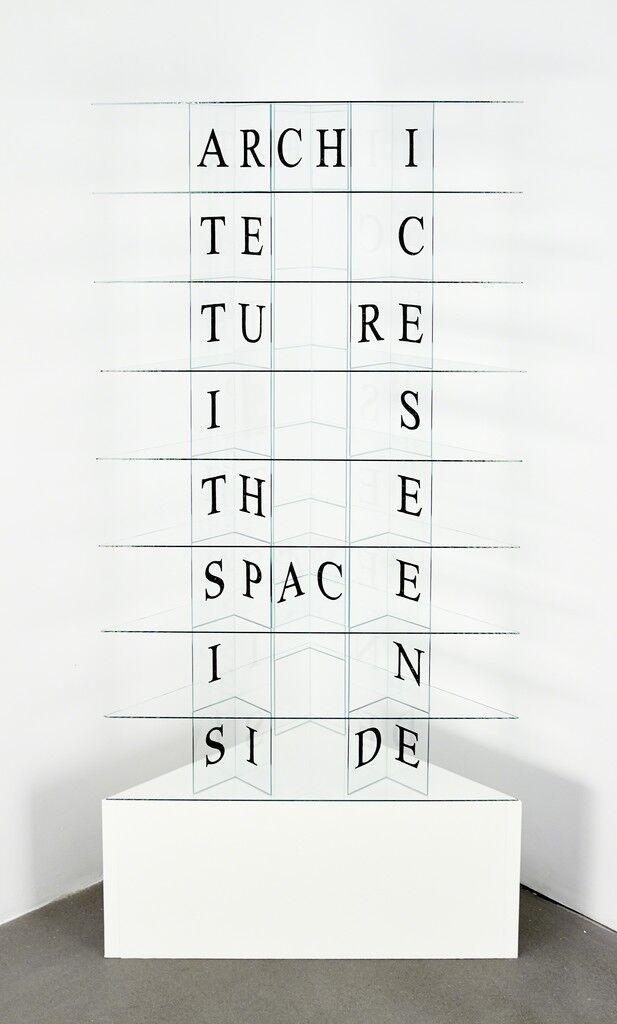 Edicto - Space inside