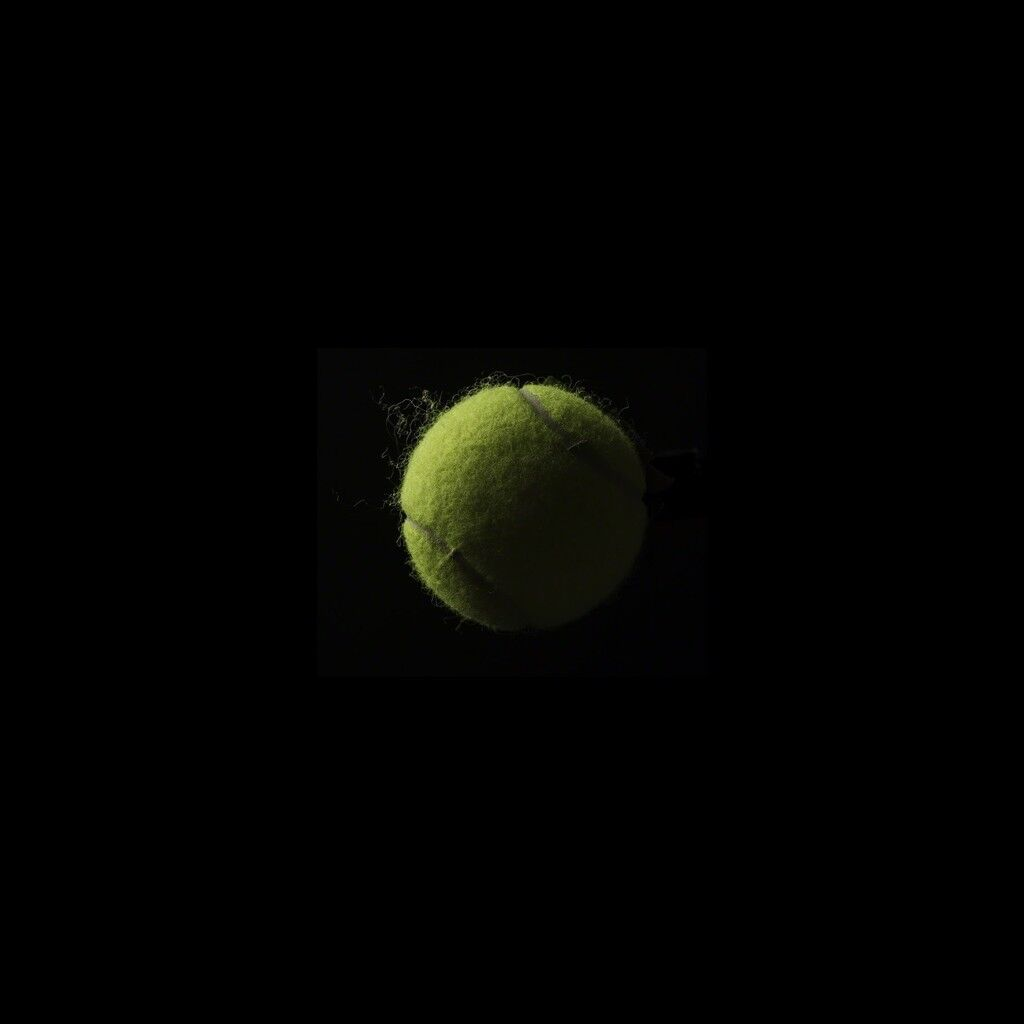 Untitled (Tennis Ball)