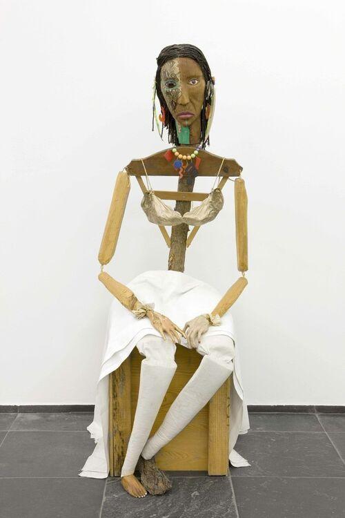 Malinche, 1988-1992.