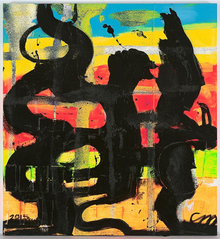 Snake Puma Condor 3