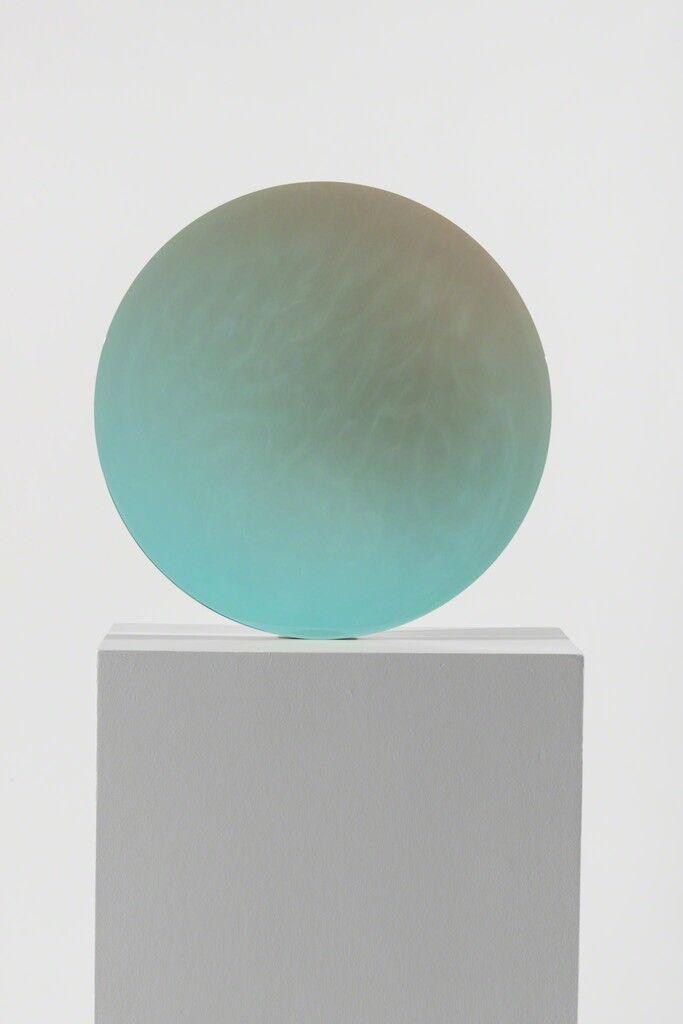 Blue to Gray Circle