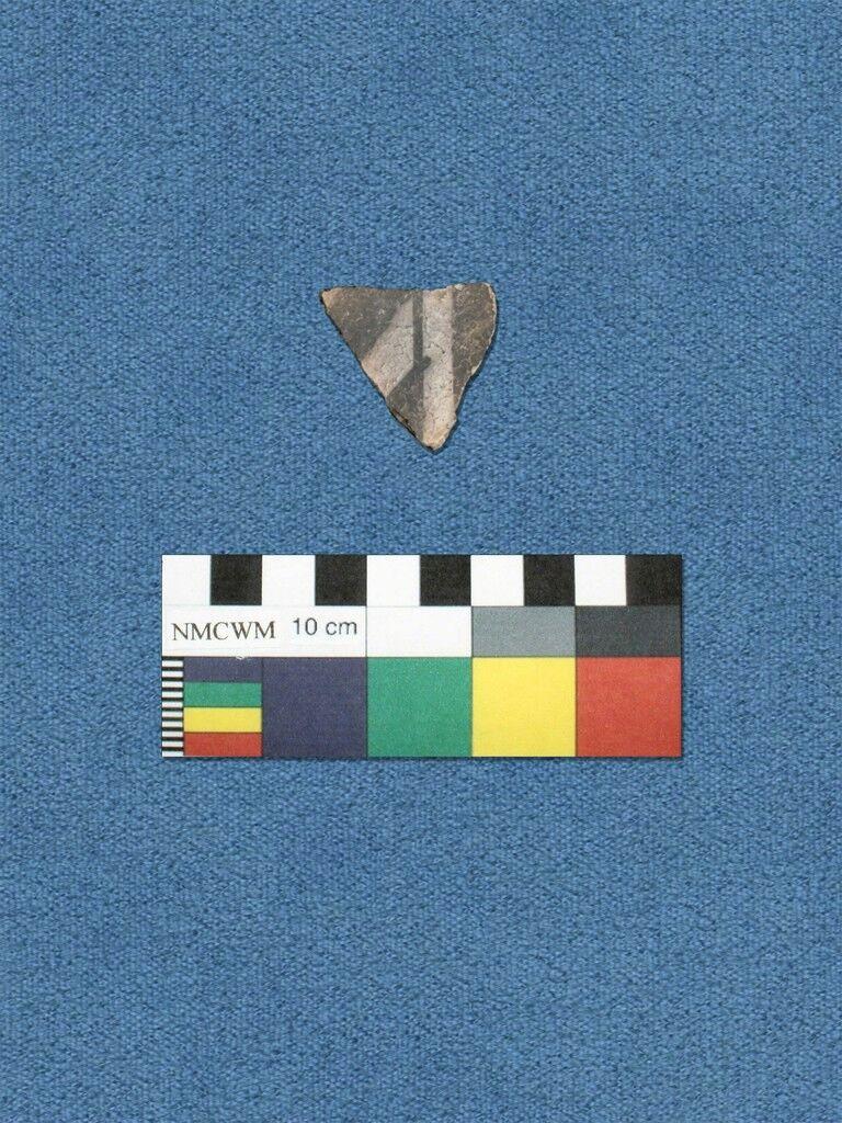 Ancient Southwest Artifact c. 900