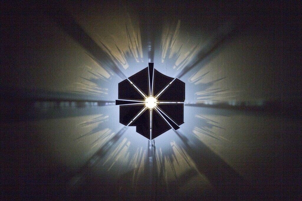 Hexagonal Nimbus