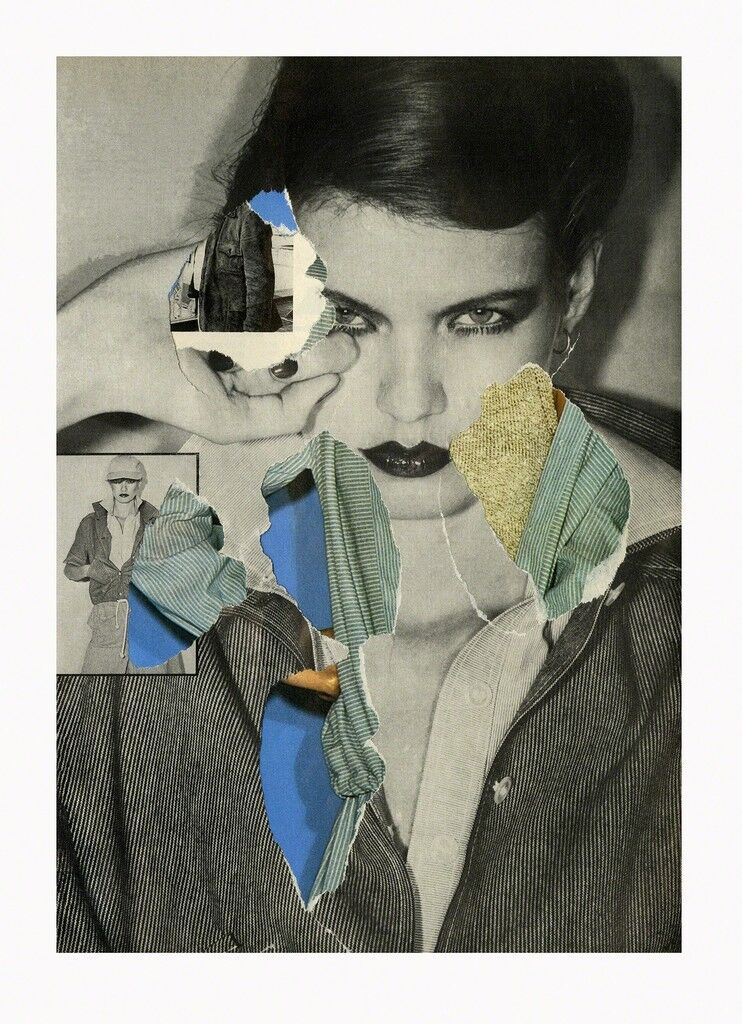 Secondary Collage [02]