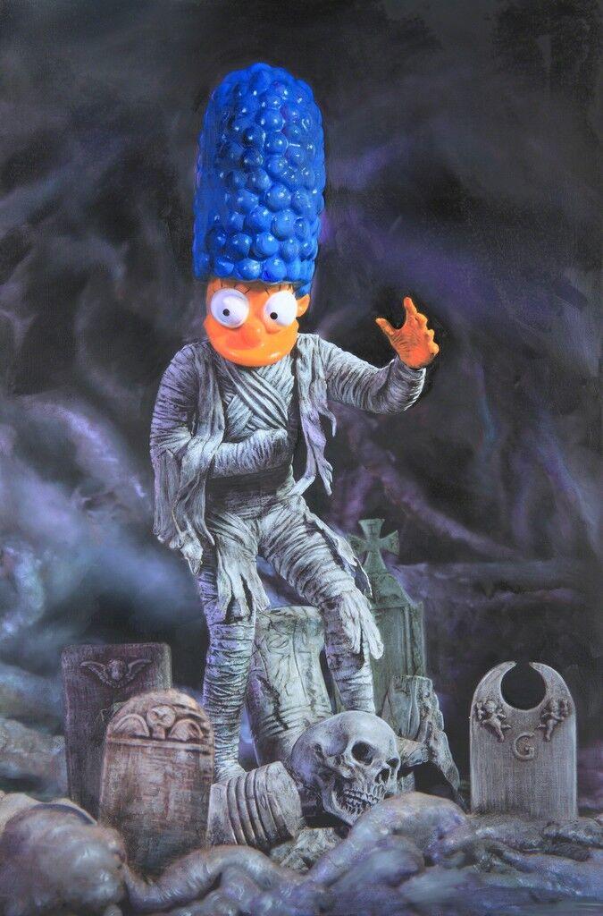 Mummy Marge