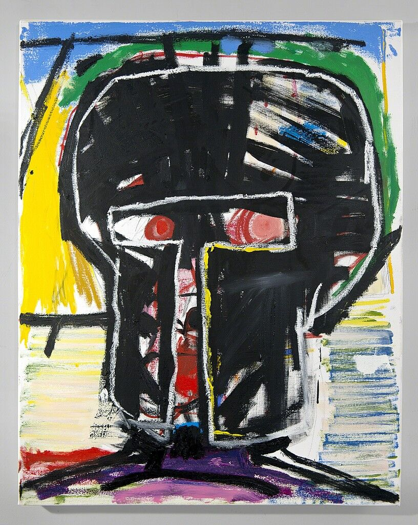 Untitled : Portrait, Black Surfer