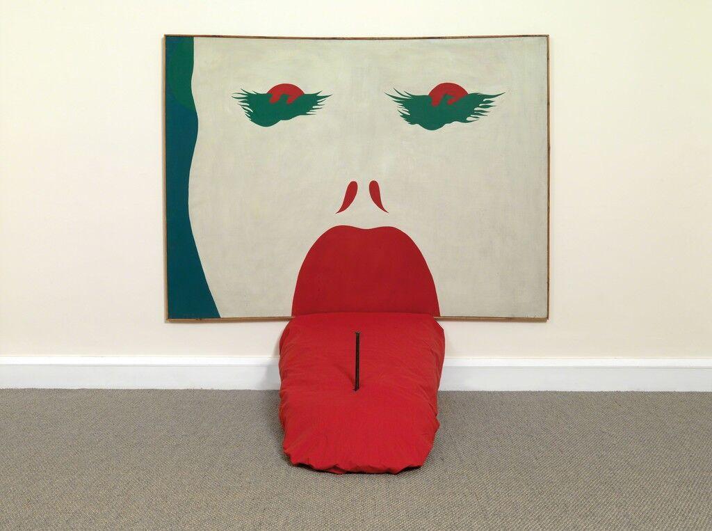 4d0d2d9e2a63d1 Tate Modern Finally Gives Pop Art's Long-Ignored Female Artists ...