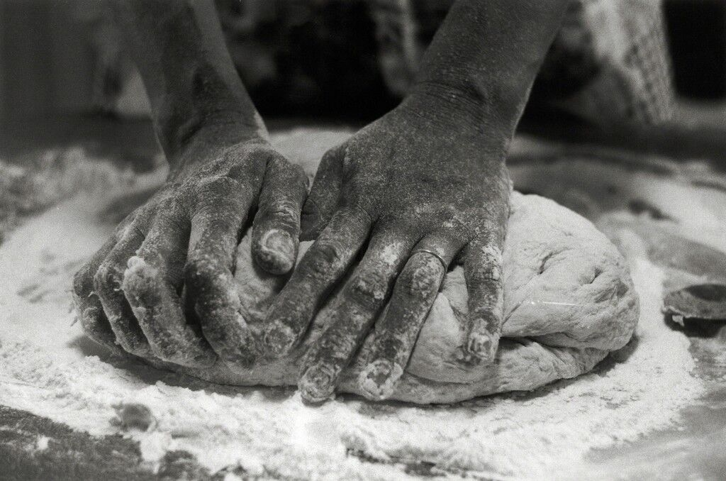 Our Daily Bread/ Centralia, Kansas