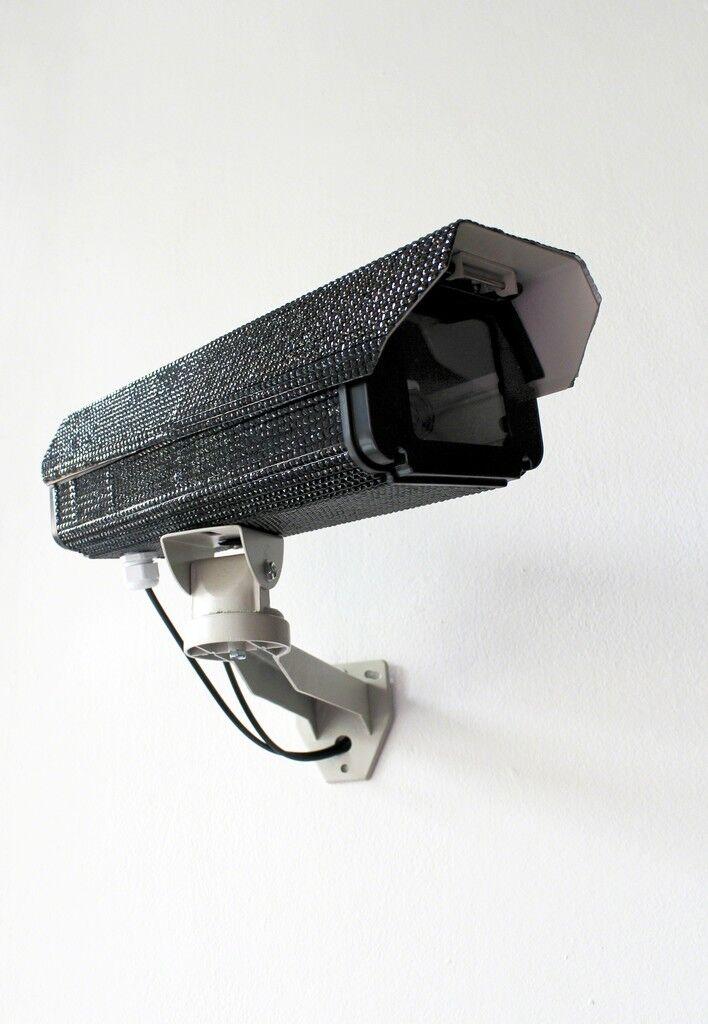 CCTV, Black, No. 2