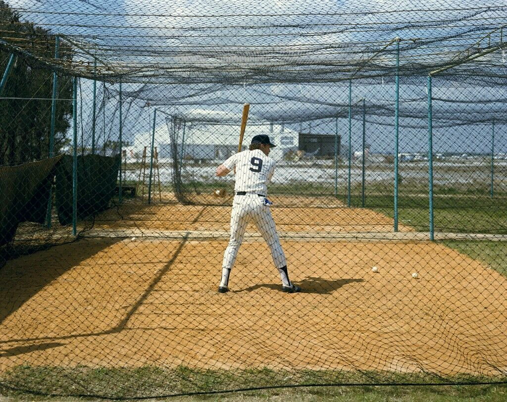 Graig Nettles, Fort Lauderdale, Florida, March 1, 1978
