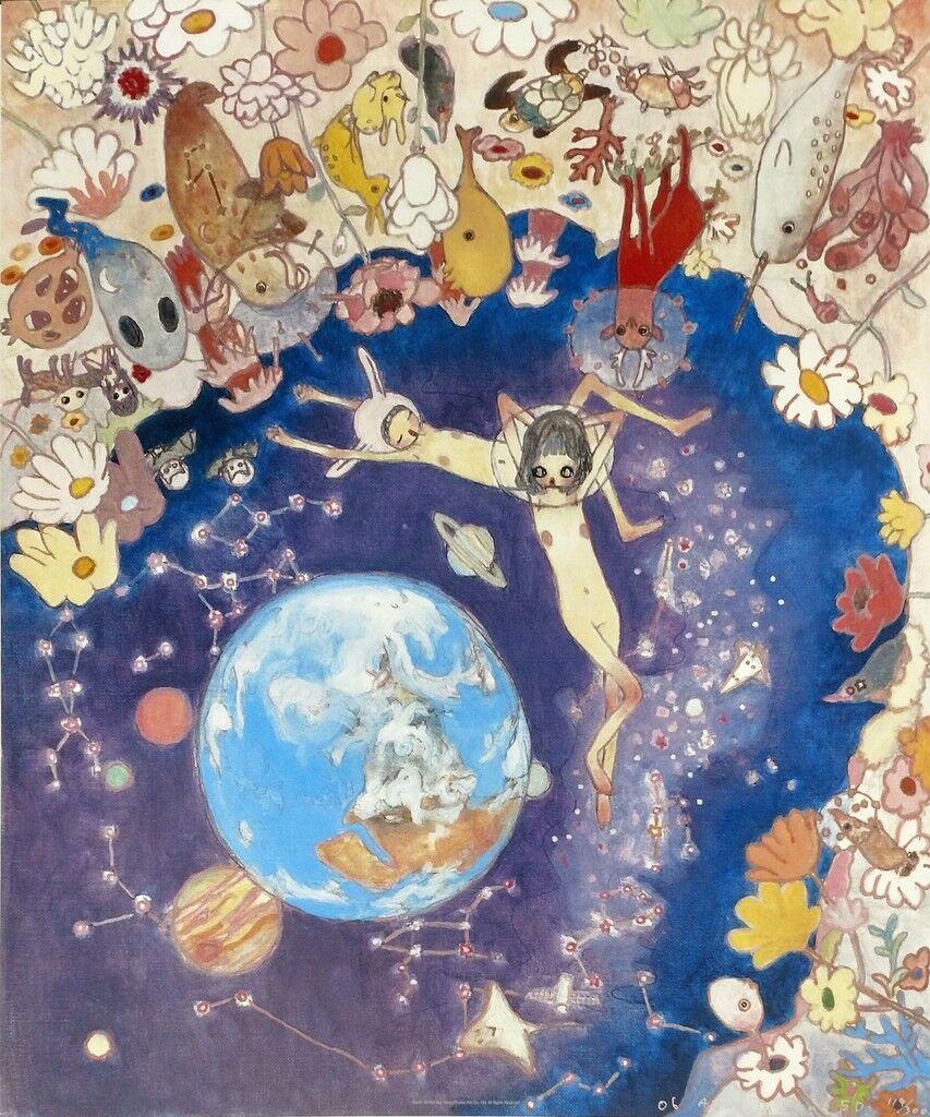 7 Giants Of Japanese Contemporary Art Who Aren T Murakami Or